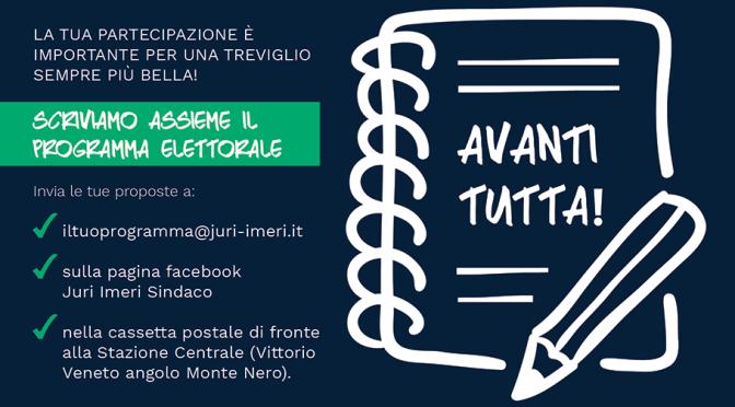 TREVIGLIO CITTÀ SOLIDALE E CAPITALE DELL'ASSOCIAZIONISMO