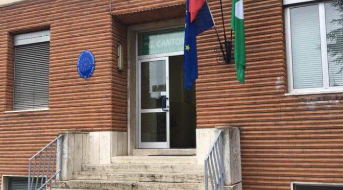 ASSEMBLEA CON GLI EX ALLIEVI DEL CANTONI